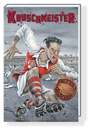Kruschmeister book cover